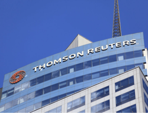 Thomson Reuters Acquires Gov Tech Company Pondera Solutions