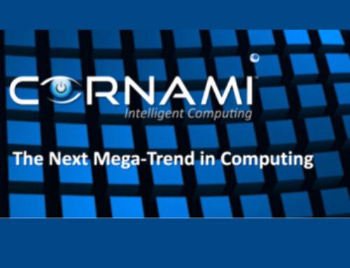 I Have Seen the Future – Cornami's TruStream Computational Fabric Changes Computing by Mike Gianfagna